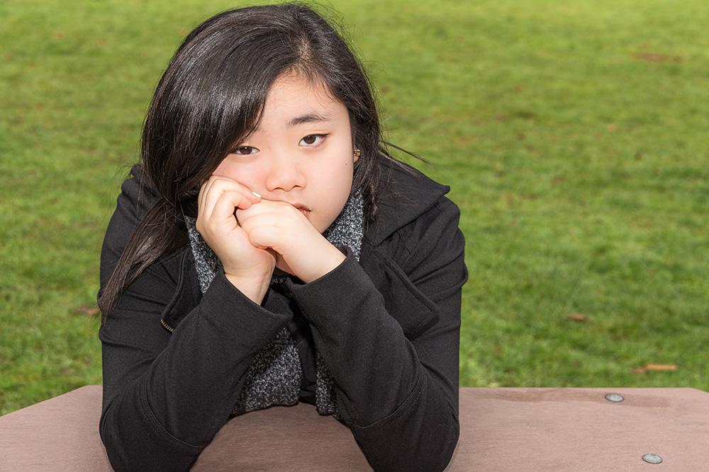 Teens, tweens, and children who need guidance